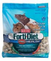 Mouse/rat F.d. Pro Health