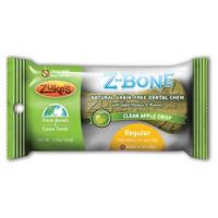 Zukes Z-bone Dental Bone - Apple, Regular