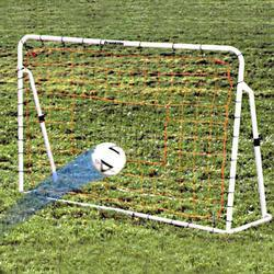 Franklin Sports 6' x 4' Adjustable Rebounder