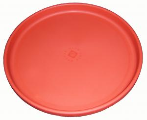 Songbird Essentials 17 inch Classic Replacement Pan Clay