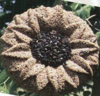 Pine Tree Farms Sunflower Wreath