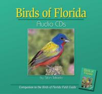 Adventure Publications Birds of Florida Audio CD