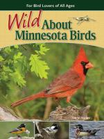Adventure Publications Wild About Minnesota Birds