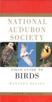 Random House National Audubon Guide-West
