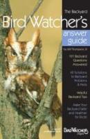Bird's Choice Bird Watchers Answer Guide