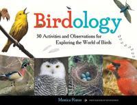 Independent Publishing Birdology