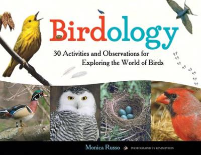 Independent Publishing Birdology