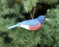 Songbird Essentials Robin Ornament