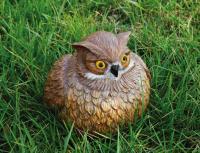 Evergreen Enterprises Portly Owl Medium