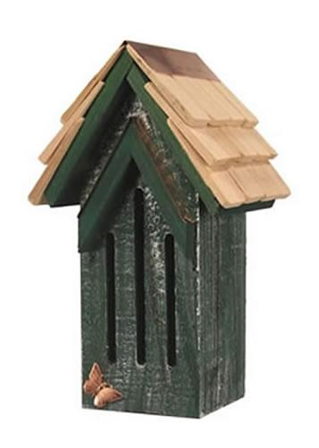 Heartwood Mademoiselle Butterfly House, Green