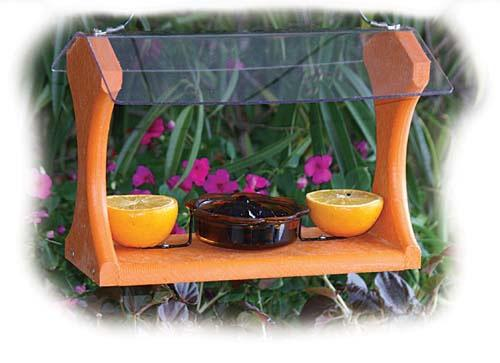 Woodlink Audubon Series Oriole Bird Feeder