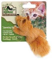 Play N Squeak Backyard Fox