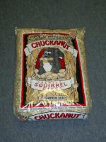Chuck-A-Nut Premium Squirrel Food