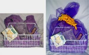 Deluxe Gift Basket for Women/Teen Girls