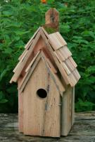Heartwood Bluebird Manor House, Natural
