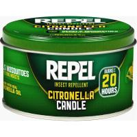 Repel Citronella Candle  HG-64090 Candle  94090