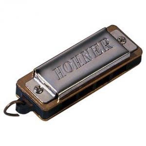 Chesbro Music Mini Harmonica