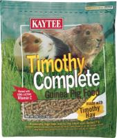 Timothy Complete G Pig 5 Lb