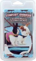 Sm Animal Harness W/leash Lg
