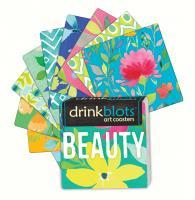 Magnet Works Fleur Coasters