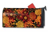 Magnet Works Welcome Fall Mailwrap