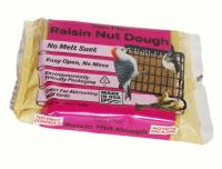 Wildlife Sciences Raisin Nut No-Melt Suet Dough