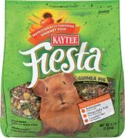 Fiesta Guinea Pig 4.5lb