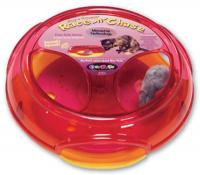 Our Pets Race-N-Chase Cat Toy (Mouse)