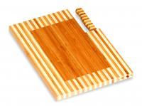 Picnic Plus Baguette Bread Board