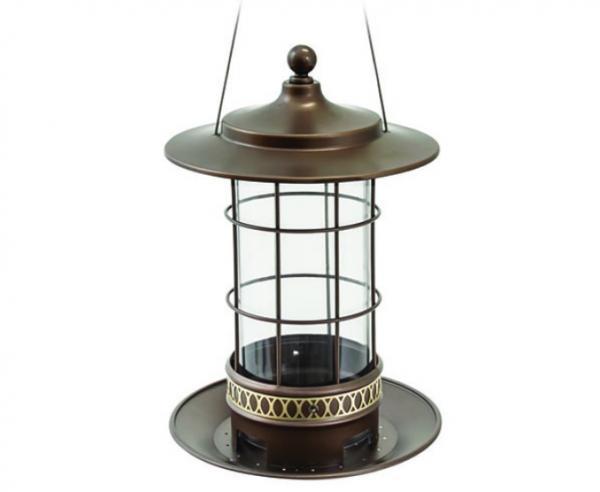 Classic Brands Trellis Lantern Feeder