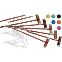 Regent Croquet 6 Player Set