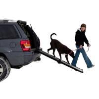 All Weather Bi-Fold Pet Ramp