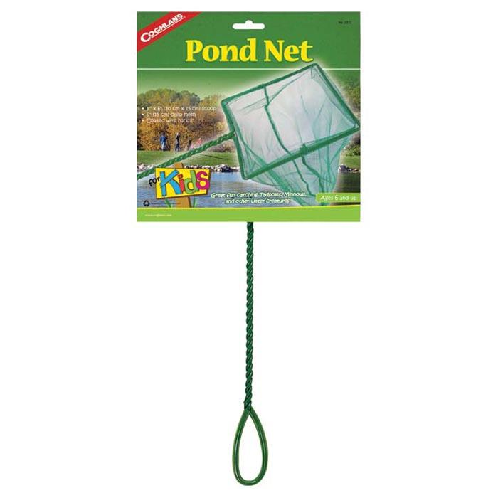 Coghlan's Pond Net For Kids