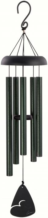 Carson Forest Green Fleck 30 inch Signature Series Chime