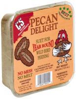 C & S Products Pecan Delight Suet