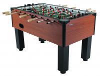 Atomic Gladiator Soccer Table