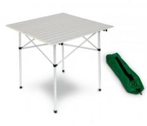Crazy Creek Crazy Legs Aluminum Roll-Up Table