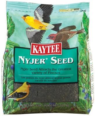 Nyjer Seed 5 Lb