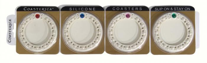 Easy Arrangers Italia IV Precious Coaster (Set of 4)