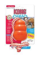 Kong Aqua Floating Retreiver Dog Toy - Large