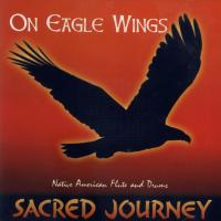 Naturescapes On Eagle Wings CD
