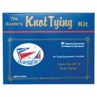 Ramco Products Boaters Knot Tying Game