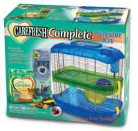 Carefresh Hamster Kit
