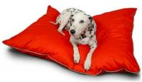 Majestic Pet Super Value Pet Bed - Large/Burgundy