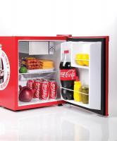 Nostalgia Electrics Coca-Cola Series CRF170COKE 1.7-Cubic Foot Mini Fridge