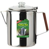 Coghlan's Ss Coffee Pot 9 Cup