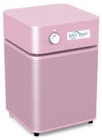 Austin Air Babys Breath HM205 Air Purifier, Pink