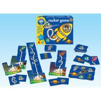 The Original Toy Company Rocket Game
