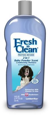 Lambert Kay Baby Powder Scent Shampoo