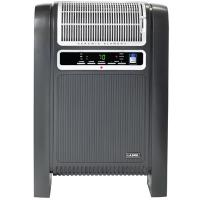 Lasko 760000 Cyclonic Ceramic Heater with Ionizer and Remote Control